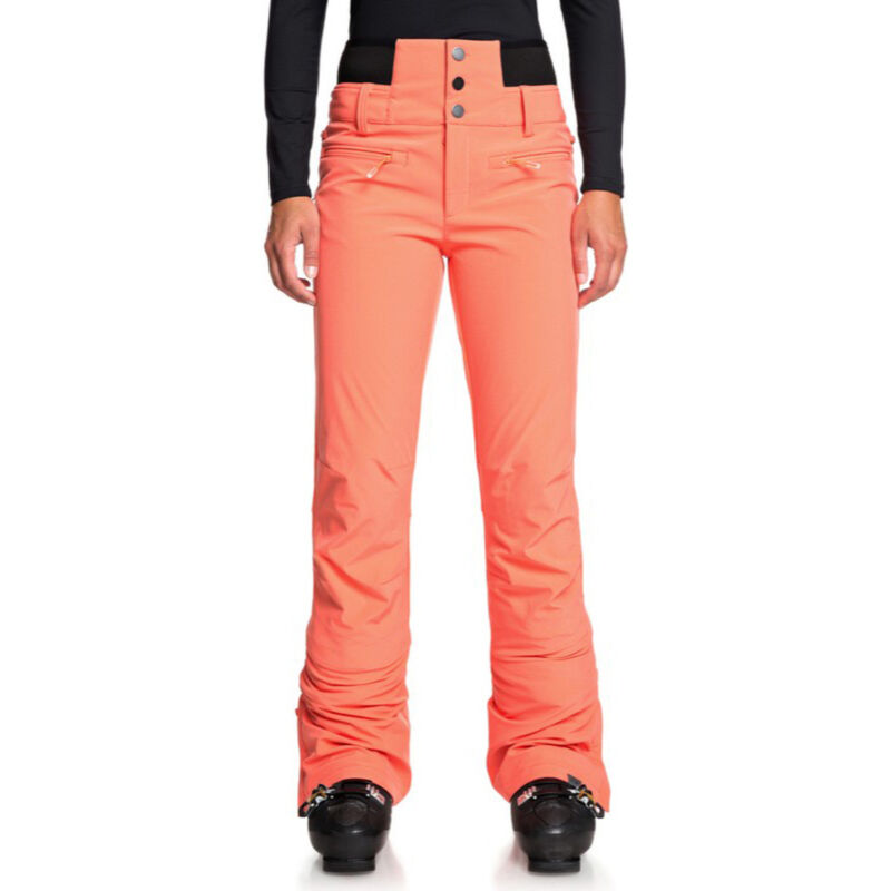 Roxy Rising High Pant - Womens - 19/20 image number 0