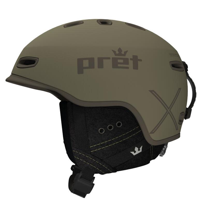 Pret Cynic X2 Ski Helmet image number 0