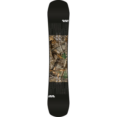 K2 Afterblack Wide Snowboard - Mens 20/21