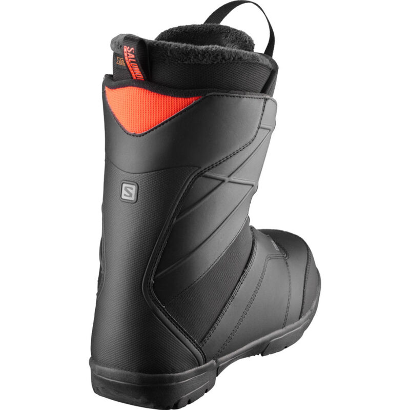 Salomon Faction Boa Snowboard Boot - Mens 20/21 image number 2