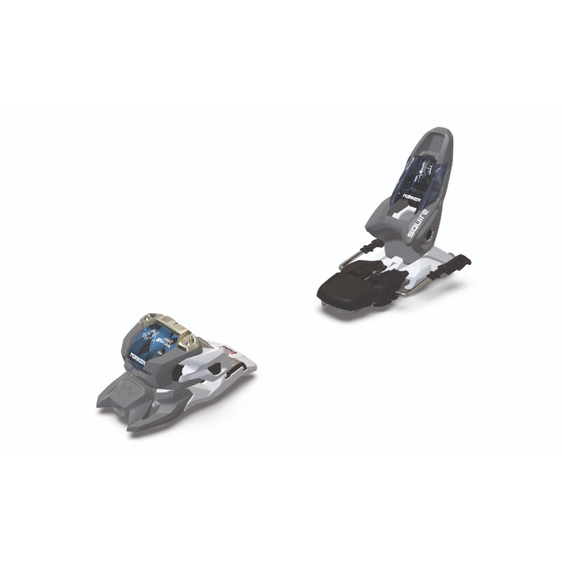 Marker Squire 11 Ski Binding image number 0