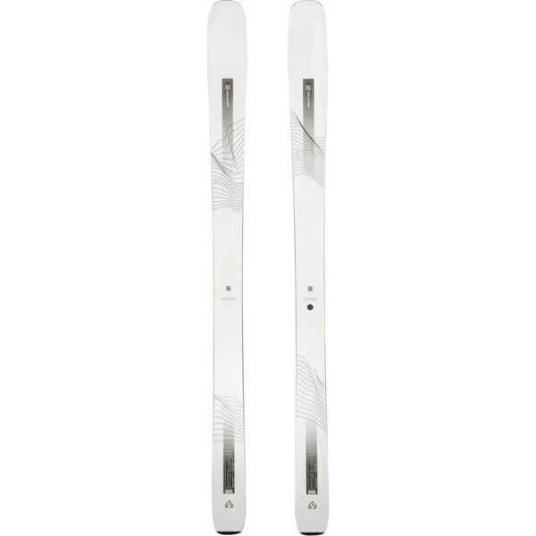 Salomon Stance 94 Skis Womens