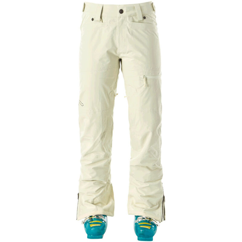 Flylow Sassafrass Pants - Womens - 19/20 image number 0