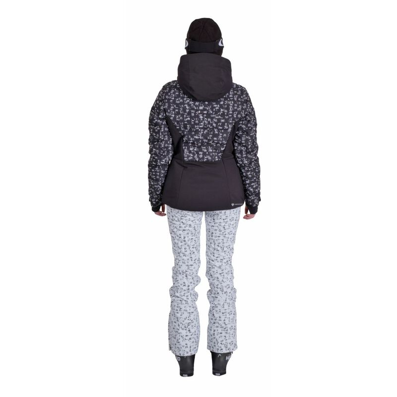 Obermeyer Cosima Down Jacket - Womens 20/21 image number 6
