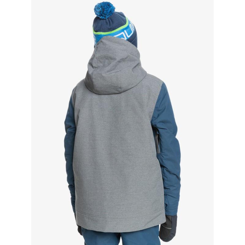 Quicksilver Ridge Snow Jacket Boys image number 1