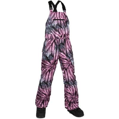 Volcom Barkley Bib Overall Pants - Girls - 19/20