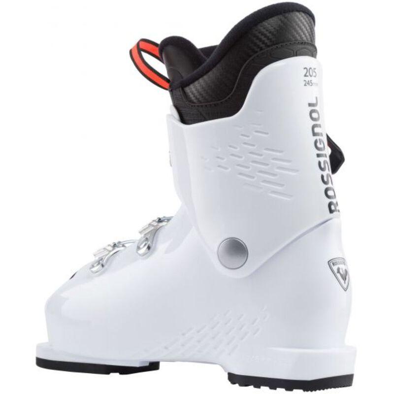 Rossignol Hero J3 Ski Boots Boys image number 1