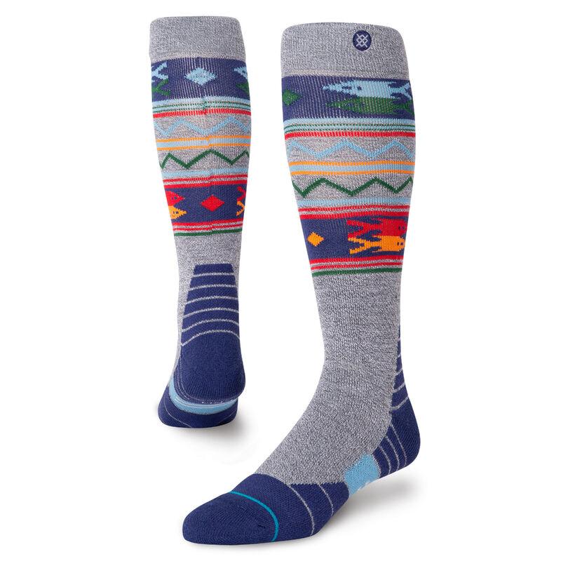 Stance Los Pescados 2 Socks Men image number 0