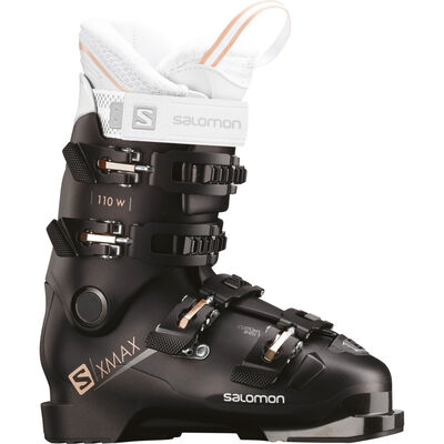 Salomon X Max 110 Ski Boots - Womens -18/19