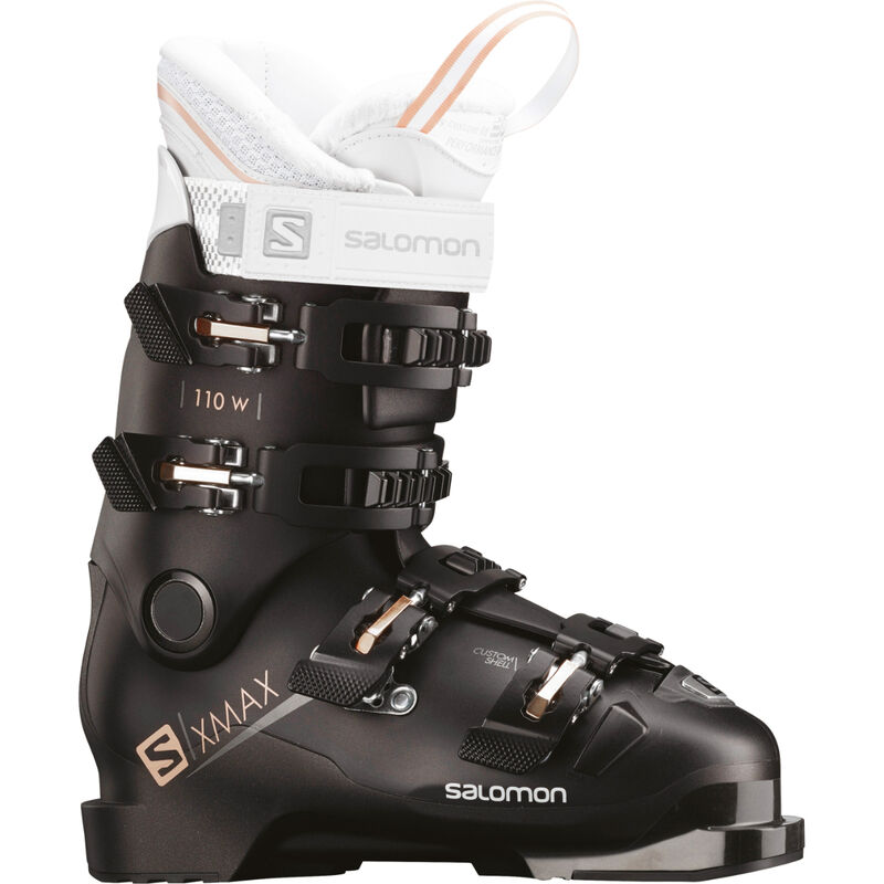 Salomon X Max 110 Ski Boots - Womens -18/19 image number 0