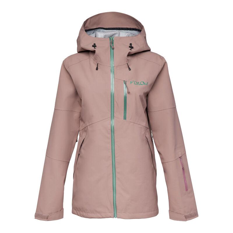 Flylow Billie Coat Jacket Womens image number 0