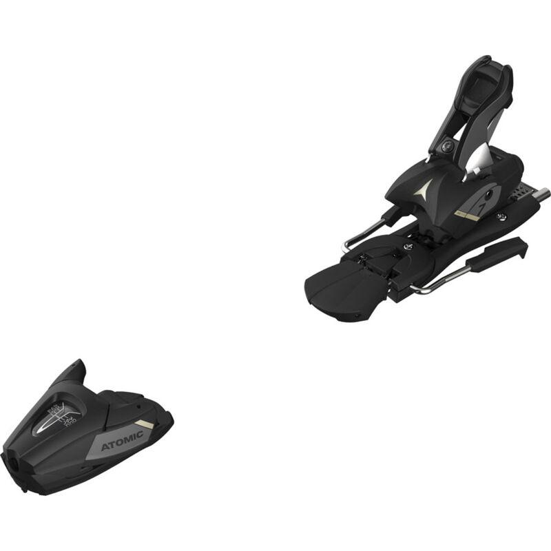 Atomic Colt 7 Ski Bindings image number 1