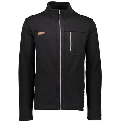 Obermeyer Joshua Fleece Jacket - Mens