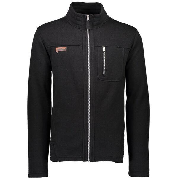Obermeyer Joshua Fleece Jacket Mens