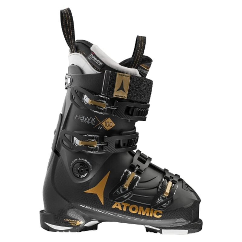 Atomic Hawx Prime 100 Ski Boots Womens image number 0