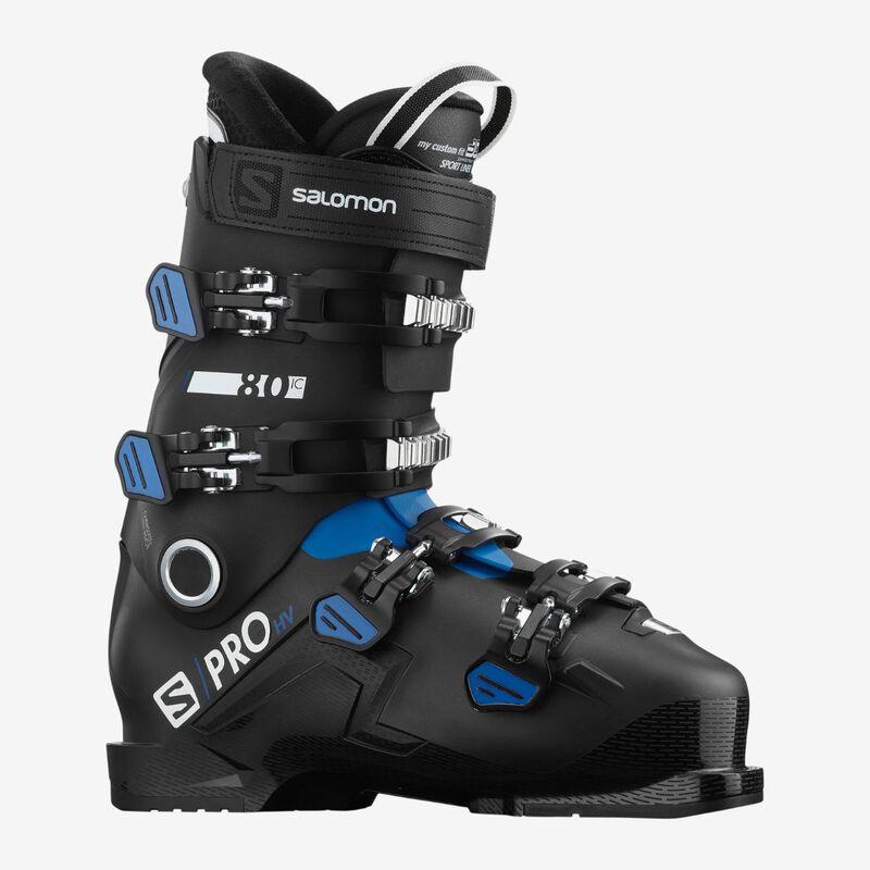 Salomon S/Pro HV 80 IC Ski Boots Mens image number 0