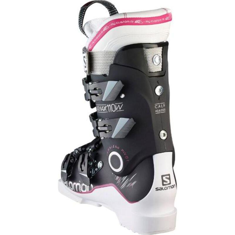 Salomon X Max 110 Ski Boots Womens image number 2
