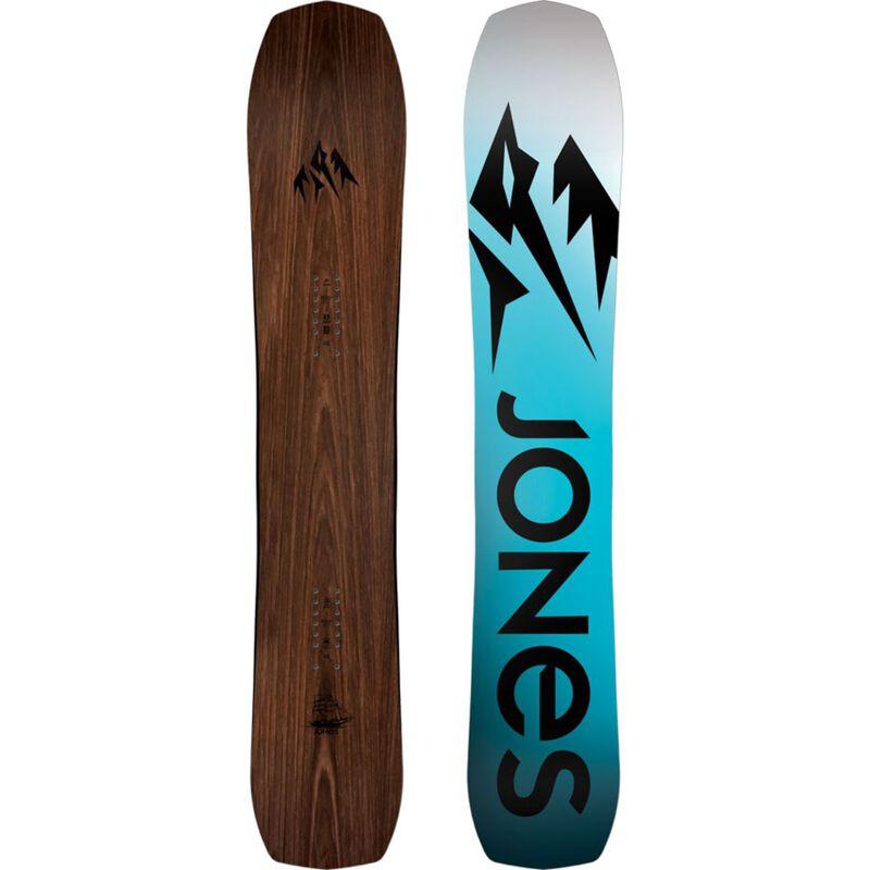 Jones Flagship Snowboard Wide Mens image number 0