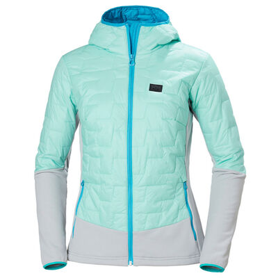 Helly Hansen Lifaloft Hybrid Insulator Jacket - Womens - 19/20