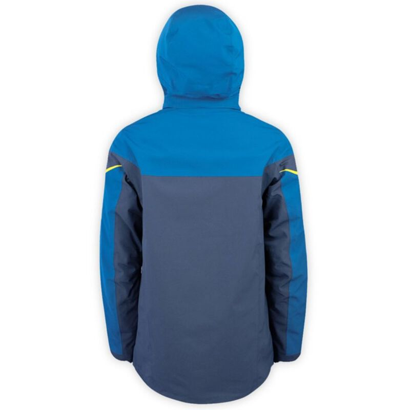 Boulder Gear Alps Tech Insulated Jacket Mens image number 3