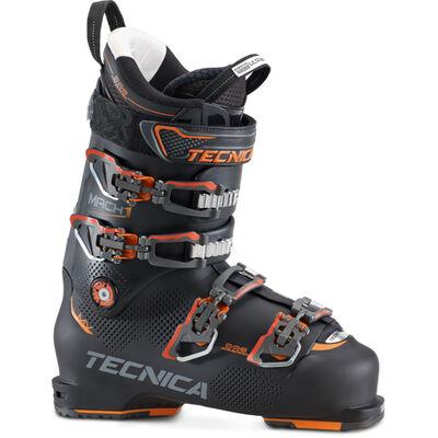 Tecnica Mach1 100 MV Ski Boots - Mens 18/19