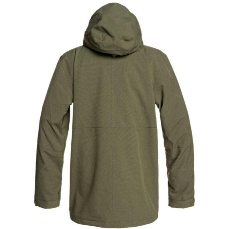 DC Servo Jacket - Mens 19/20 image number 1