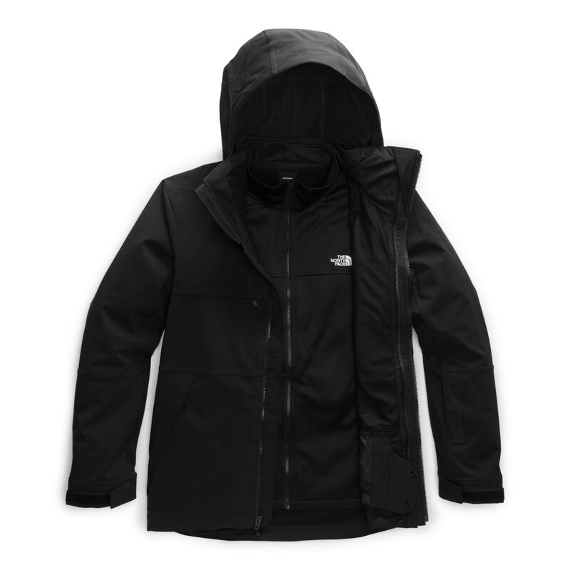 The North Face Apex Storm Peak Triclimate Jacket Mens image number 0