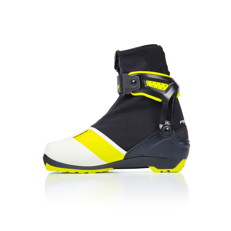 Fischer RCS Skating Ski Nordic Boot Womens image number 1