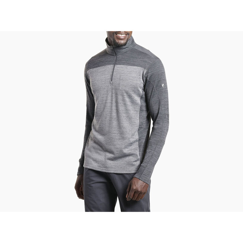 Kuhl Ryzer Zip Neck - Mens image number 0