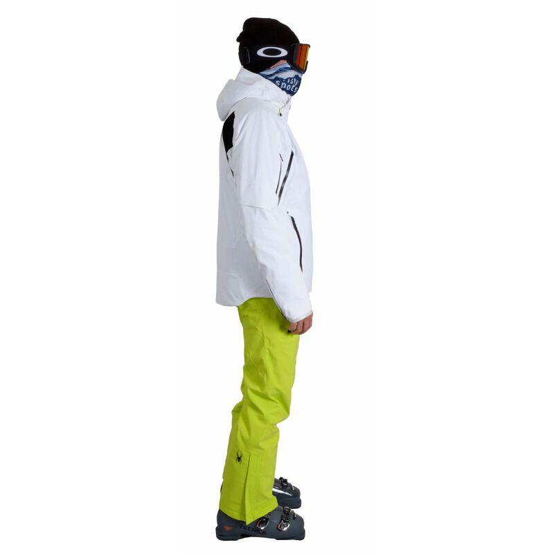 Spyder Pinnacle Jacket Mens image number 4