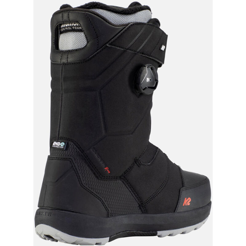 K2 Maysis Clicker X HB Snowboard Boots - Mens 20/21 image number 2