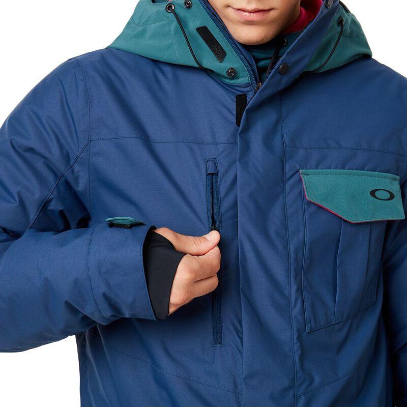 Oakley Division Evo Jacket Mens- image number 2
