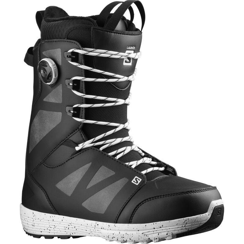 Salomon Launch Lace Sj Boa Snowboard Boots image number 0