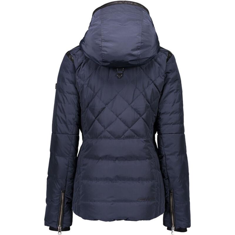 Obermeyer Devon Down Jacket Womens image number 1