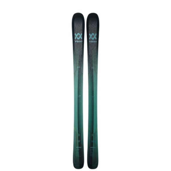 Volkl Secret 96 Skis Womens