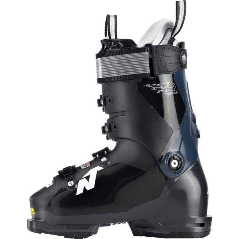 Nordica Pro Machine 115 Ski Boots Womens image number 1