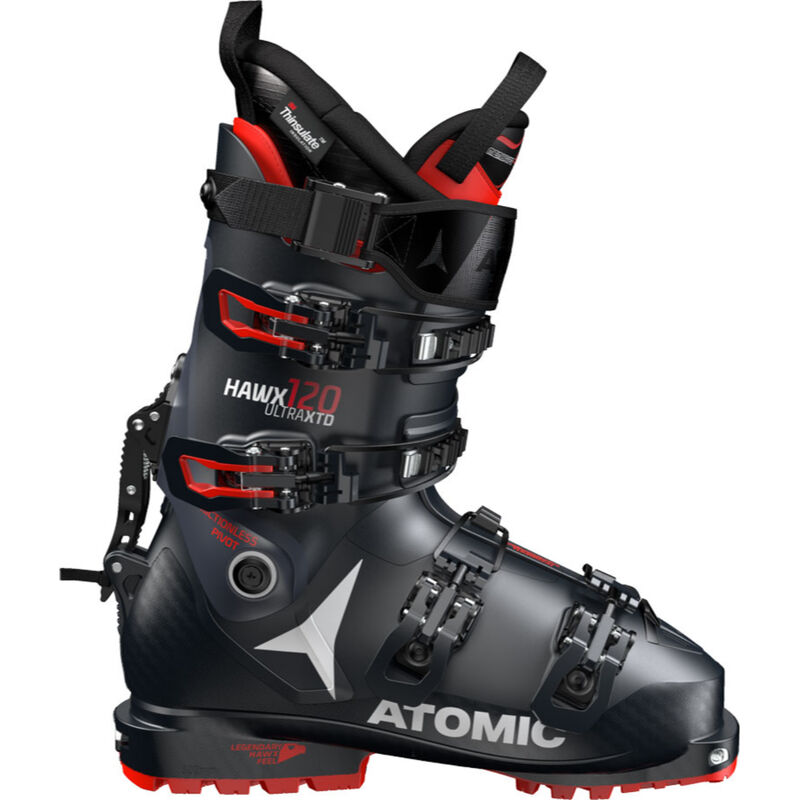 Atomic Hawx Ultra XTD 120 Ski Boots - Mens 19/20 image number 0