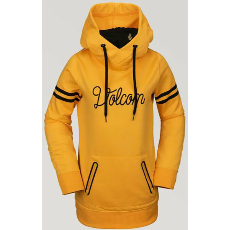 Volcom Spring Shred Hoody - Womens image number 0