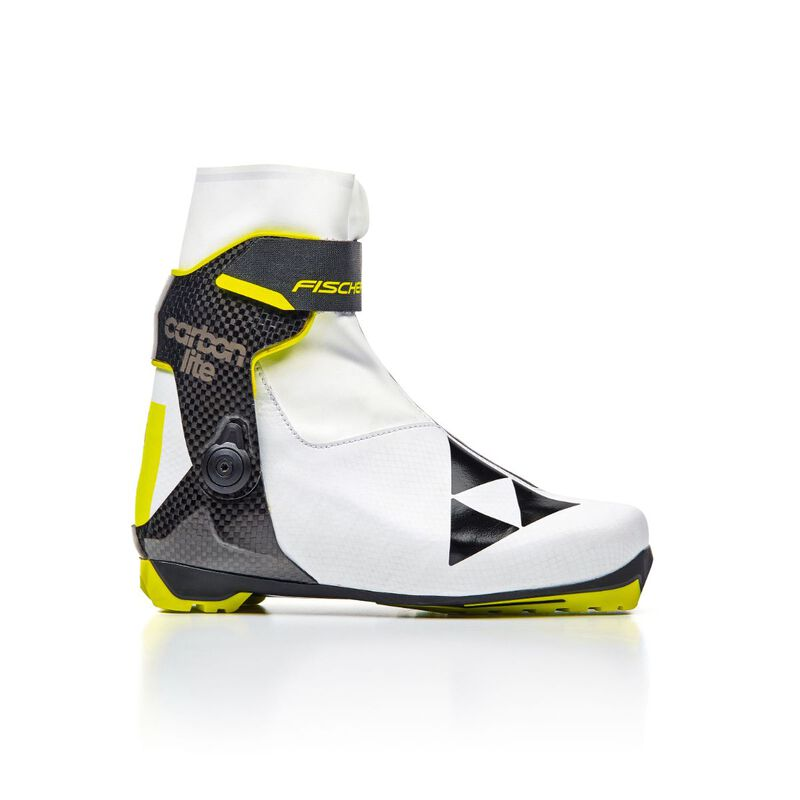 Fischer Carbonlite Skate Nordic Boot Womens image number 0