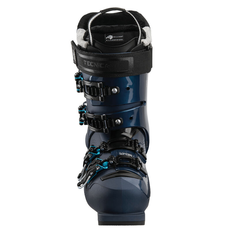 Tecnica Mach1 LV 105 Ski Boot Womens image number 2