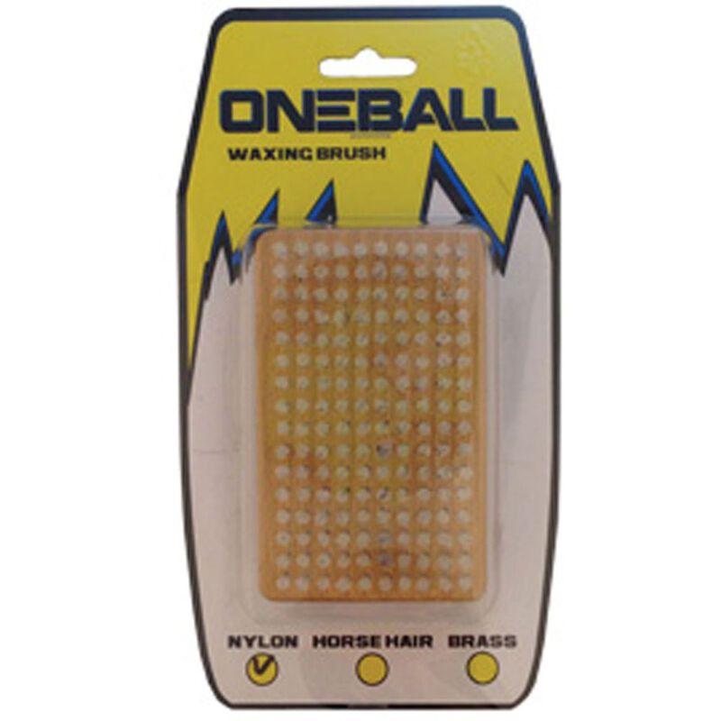 One Ball Jay Nylon Brush image number 0