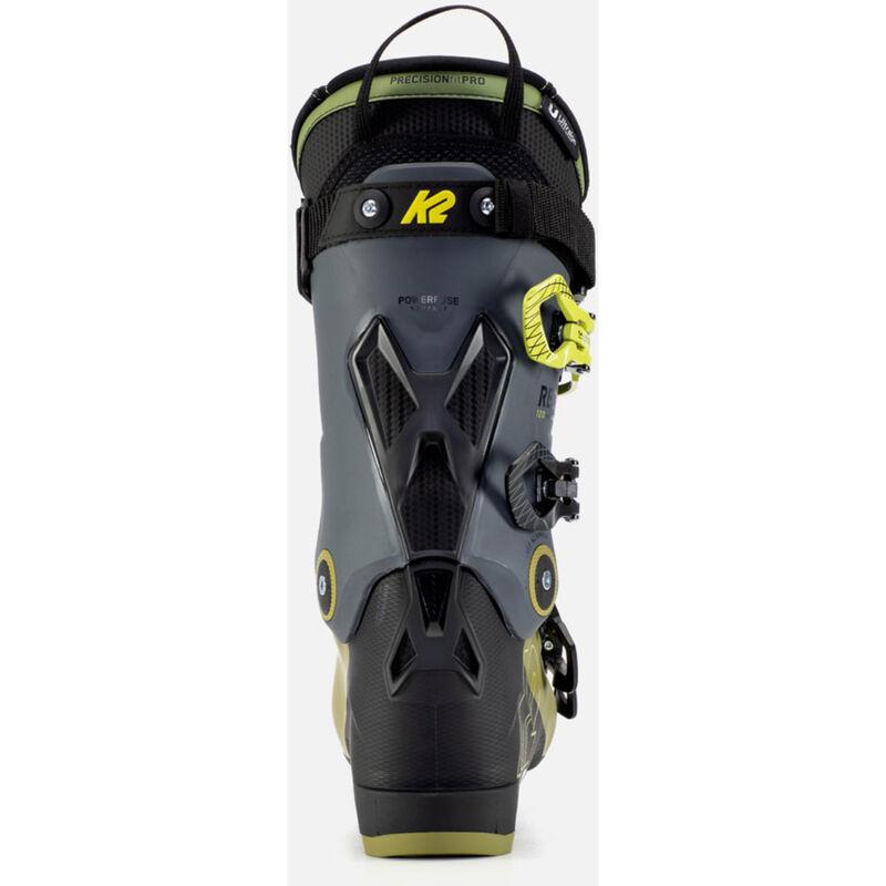 K2 Recon 120 MV Ski Boots Mens image number 3