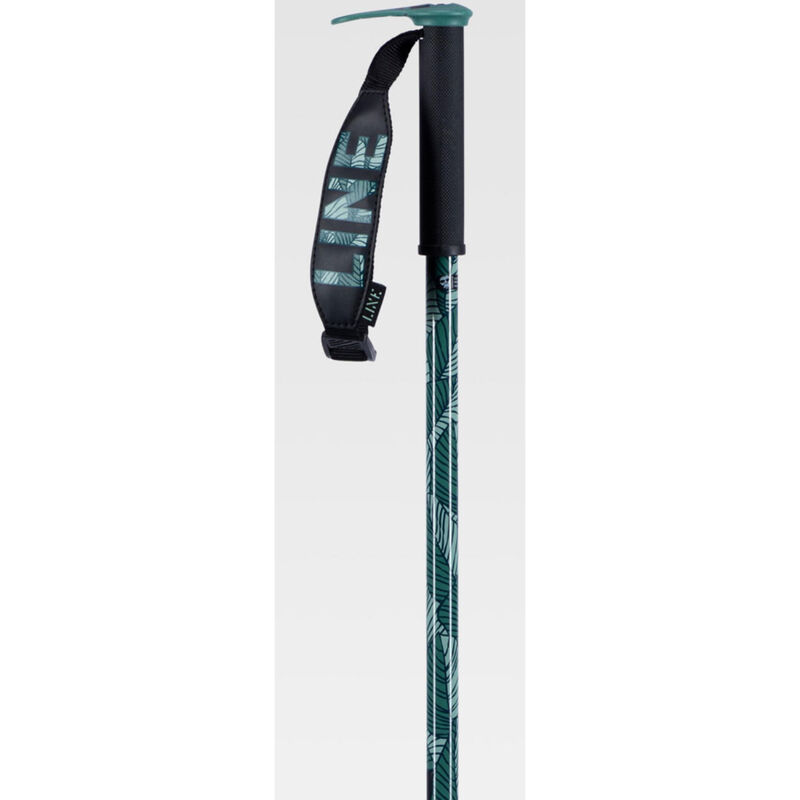 Line Hairpin Ski Poles - Womens 20/21 image number 1
