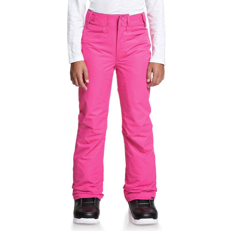 Roxy Backyard Pants Girls image number 0