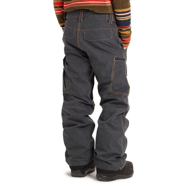 Burton Exile Cargo Pants Boys