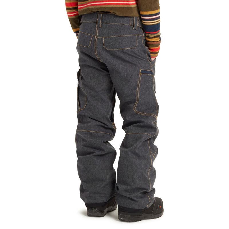 Burton Exile Cargo Pants Boys image number 1