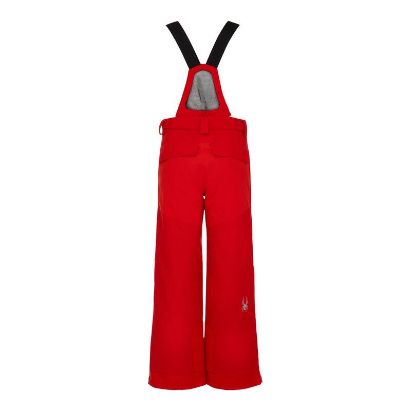 Spyder Guard Full Zip Pant Boys image number 1