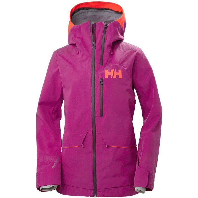 Helly Hansen Aurora Shell 2.0 Jacket - Womens image number 0