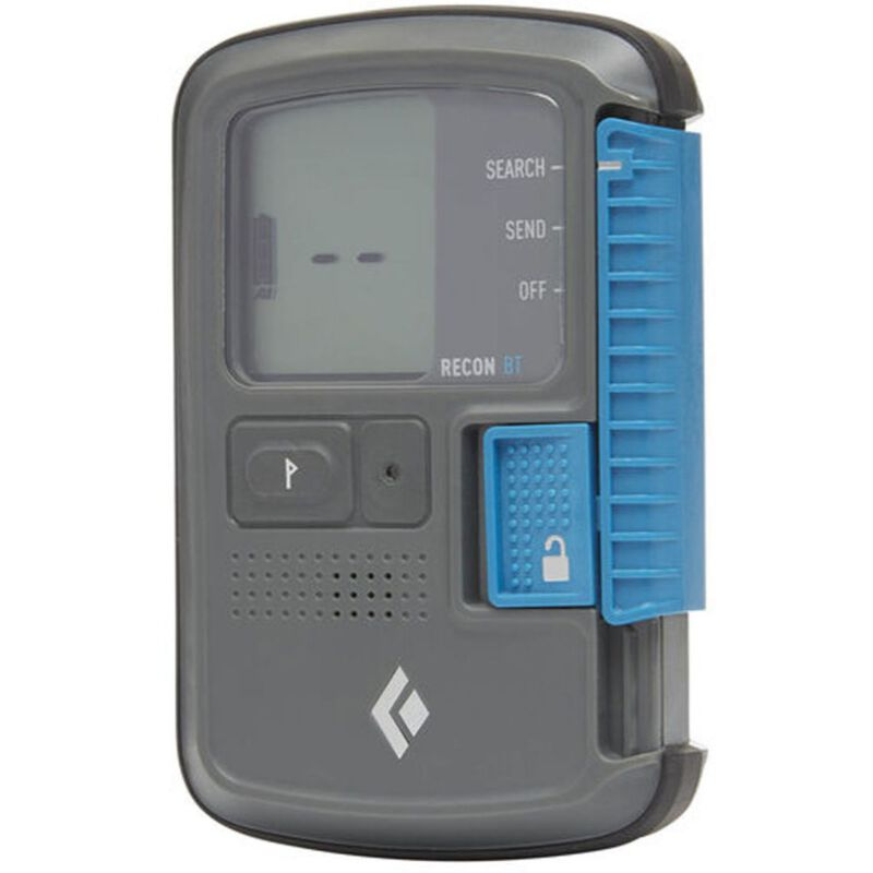 Black Diamond Recon BT Avalanche Beacon - 20/21 image number 1