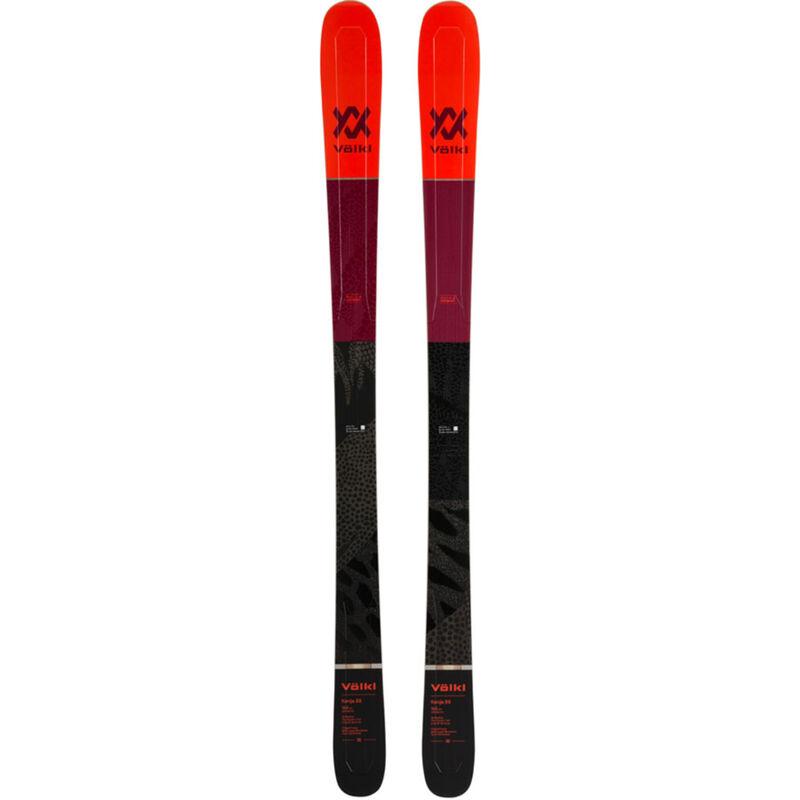 Volkl Kenja 88 Skis - Womens 19/20 image number 0